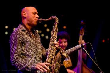 Joshua Redman, Joshua Redman Trio