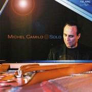 Michel Camilo, Solo