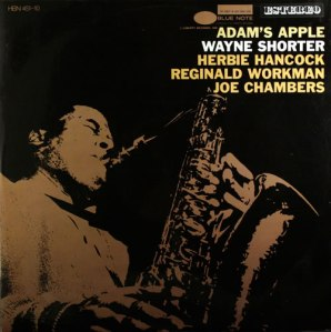 Wayne Shorter, Adam's Apple