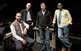 Overtone Quartet